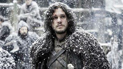 Lo que a Kit Harington no le gusta de Jon Snow