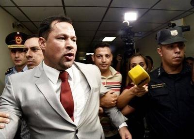 """HOY / Ulises Quintana sobre su proceso: """"Existe un trasfondo político"""""""