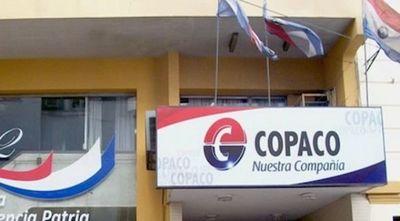 Según COPACO, problemas actuales en servicio de internet son «de origen»