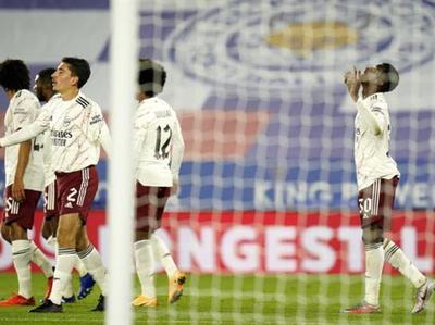 Chelsea y Arsenal, con resonantes victorias en la Copa de la Liga