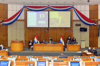 Diputados aprueban emergencia en Boquerón
