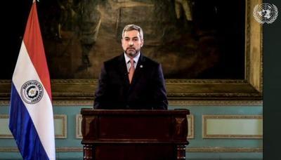 Presidente pide enfoque humano y solidario por parte de organismos financieros para la recuperación económica pospandemia