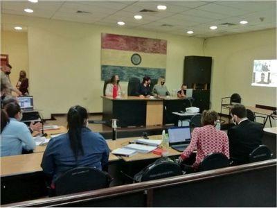 Tribunal resolverá pedidos de nulidad la próxima semana