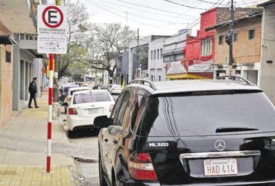 Consorcio Parxin reclama indemnización de más de 5 millones de dólares a la municipalidad de Asunción