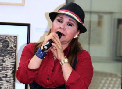 Lizza Bogado denuncia uso sin autorización de su canción por parte de empresa estadounidense