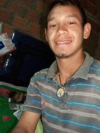 Buscan sin éxito desde hace 13 días a joven desaparecido en aguas del río Paraguay