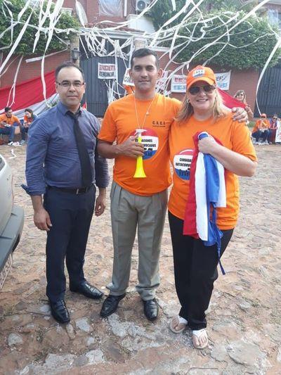AUDIO: Acusan y piden juicio oral para Juan Grassi y María Esther Roa