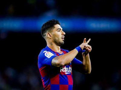 El Barça traspasa a Luis Suárez al Atlético de Madrid