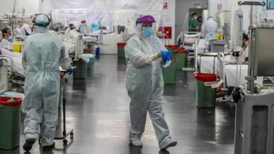 España superó los 31.000 decesos por coronavirus