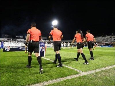 Designados los árbitros de la fecha 21