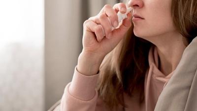 ¿Cómo diferenciamos la alergia de la Covid-19? Especialista responde las dudas