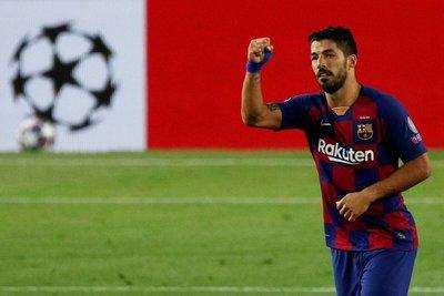 Luis Suárez deja el Barcelona y es nuevo jugador del Atlético de Madrid
