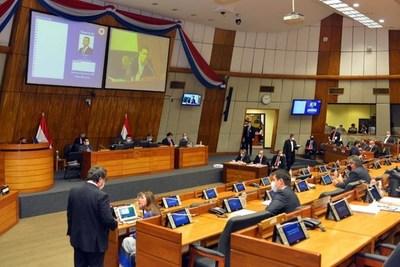 Diputados rechaza pedido de intervención a Municipalidad de Arroyito y pasa al archivo