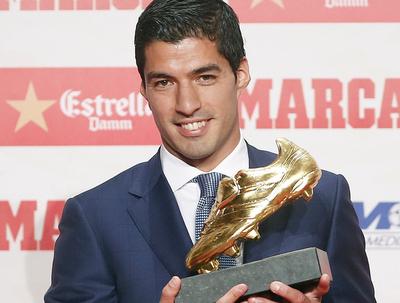 El Barça traspasa a Luis Suárez al Atlético