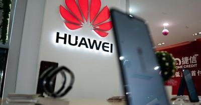 La Nación / Huawei: ecosistema de seguridad se basa en cuatro pilares
