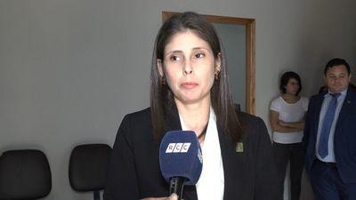 Corte suspende sin goce de sueldo a jueza del Chaco por sospecha de cobro indebido de viático