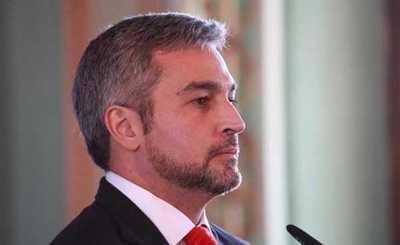 Abdo condena al EPP ante la ONU por reclutar a niños