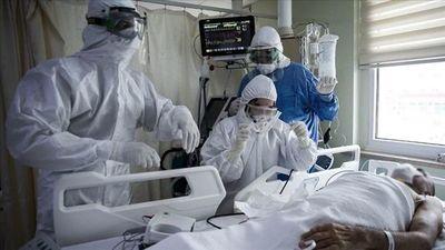 Salud registra 22 nuevos fallecidos y 743 casos positivos de coronavirus en todo el país