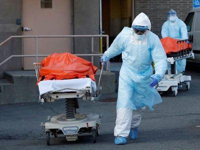 Argentina supera las 14.000 muertes por coronavirus