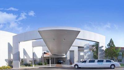 Con un 30% de ocupación actualmente el Awa Resort Hotel espera el verano y ya tiene reservaciones