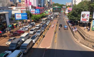 HOY / Abrir el puente en CDE es una medida acertada, sostiene Santiago Peña