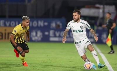 HOY / Empata Guaraní y resolverá su suerte en Copa de visitante