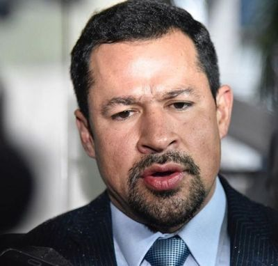 El diputado Ulises Quintana afirma que su encierro tiene un trasfondo político