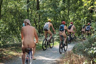 ¿Qué nos pasa cuando pedaleamos?