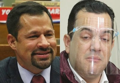 "Crónica / Ulises está preso ""sin pruebas"" y Friedmann, libre pese a kuatia vai"