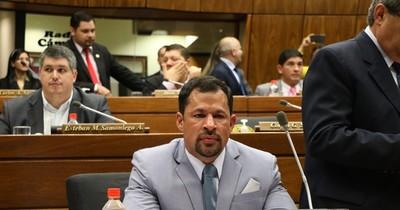 La Nación / Ulises, 20 meses preso, mientras Friedmann apenas fue imputado