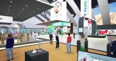 La Nación / Esperan reunir a más de 2.000 personas en Innovation Latam