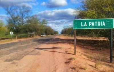 Marito rematará emblemática estancia La Patria