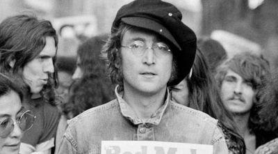 El registro escolar de John Lennon revela que fue un adolescente complicado