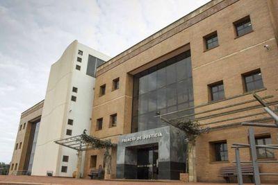 Dos magistrados destituidos por liberación de narco brasileño