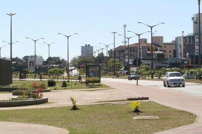 ALTAS TEMPERATURAS Y VIENTOS MODERADOS DEL NORTE.