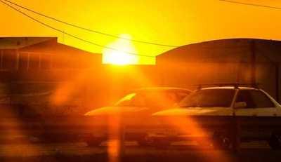 Anuncian una jornada calurosa de hasta 36 grados de temperatura