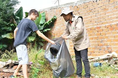 Alto Paraná podría tener la PEOR epidemia de DENGUE tras fracaso de MILLONARIA campaña