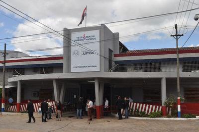 Tacumbú recibirá a 500 reos detenidos en comisarías