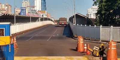 Fiscalía de FOZ exige CONTROL RIGUROSO, y REAPERTURA del Puente está en DUDA