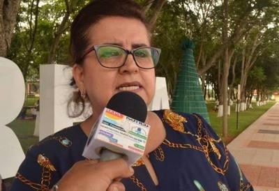 Repatriación: Intendenta sostiene que por una cuestión política la denunciaron por supuestas irregularidades