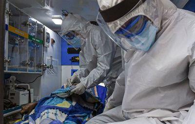 Médicos y enfermeros renuncian en plena pandemia – Prensa 5