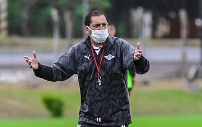 Ramón Díaz dejará Libertad, trasciende