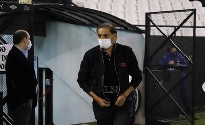 HOY / La continuidad de Ramón Díaz en Libertad está en manos de la directiva