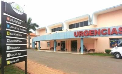 HOY / Hospital de Acosta Ñu: Reportan aumento de casos de Covid-19 en niños