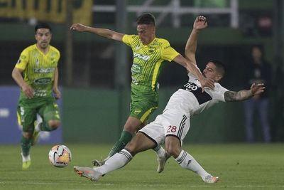 ¿Jorge Recalde tiene que ser titular en el equipo de Copa?