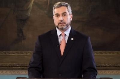 Presidente condena utilización de niños por parte de grupos criminales