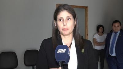Juez de Neuland asumió en marzo y ya fue suspendida