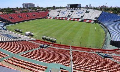 APF estudia el regreso de los hinchas para el Clausura