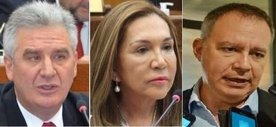 Senadores quieren que la Corte se expida sobre inconstitucionalidades planteadas por quienes perdieron su investidura