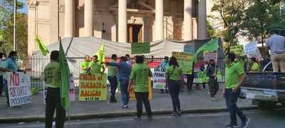 Docentes piden más dinero para educación y mejor ejecución presupuestaria